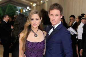 Eddie Redmayne, wife expecting second child