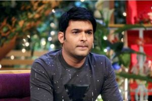 May be fight with Sunil Grover was meant to happen: Kapil