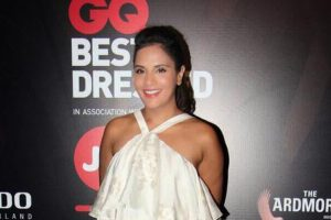 Love the character Paro: Richa Chadha on 'Dasdev'