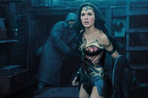 'Wonder Woman 2's new release date