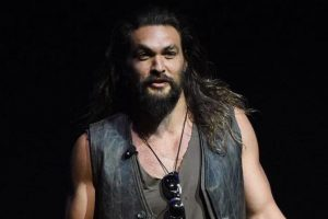 Jason Momoa had crush on his wife when he was 8