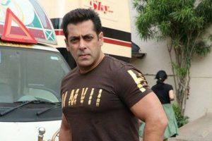 Nobody gains from controversy around film: Salman on 'Padmavati'