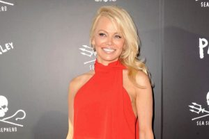 Harvey Weinstein told me I'd never work in Hollywood: Pamela Anderson