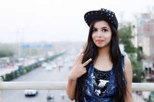BB11: Dhinchak Pooja reveals about 'the guy' in her life