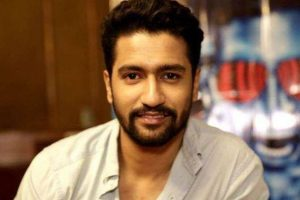 Physical transformation a part of performance now: Vicky Kaushal