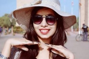 Dhinchak Pooja wants to act in Bollywood