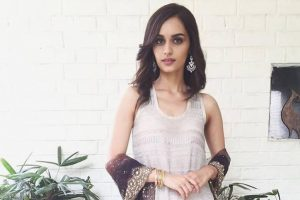 'Manushi Chhillar follows holistic beauty regime'
