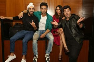 Fukrey Returns: 'We are more of a gang than co-stars'