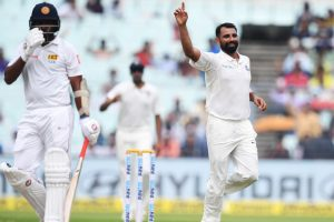 Mohammed Shami is fine, will play: Shikhar Dhawan