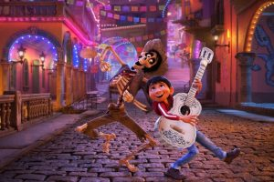 'Coco' to release in India on November 24