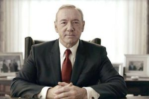 'House of Cards' employees accuse Spacey of sexual assault
