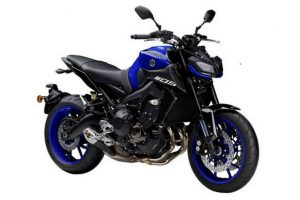 2018 Yamaha MT-09 superbike launched in India at Rs. 10.88 Lakh