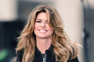 Shania Twain to guest star in video game