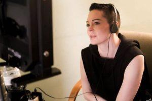 Hollywood, Bollywood are propaganda machines: Rose McGowan