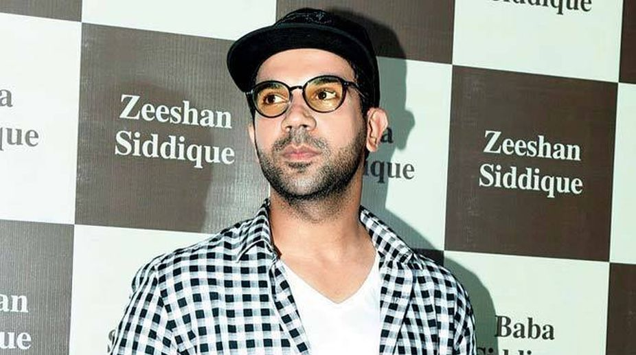Playing real life characters gives me real high: Rajkummar Rao