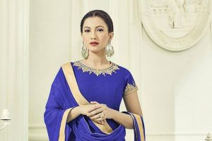 Will speak up if I face sexual harassment: Gauhar Khan