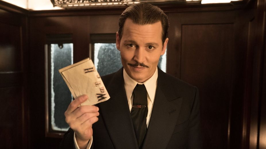 'Murder on the Orient Express': Beautifully shot but fails to hook