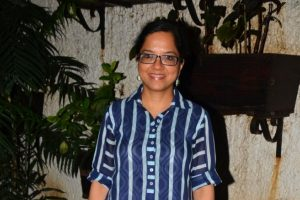 Tanuja Chandra to work on two scripts