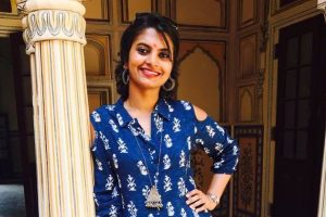Should celebrate failure as much as success: Shreya Krishnan