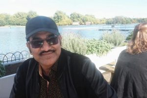Old songs are here to stay: Sudesh Bhosle
