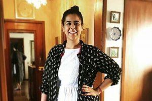 Rytasha 'stressed' to wrestle Babita Phogat