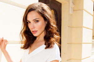Motherhood makes Gal Gadot feel like superhero