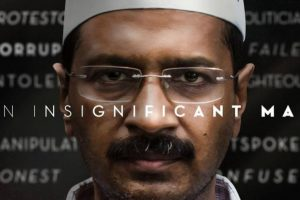 'An Insignificant Man' Already Housefull?