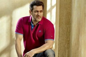 Death threat: Salman Khan's Race 3 shoot disrupted as three armed men 'storm sets'