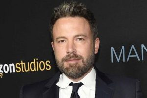 Ben Affleck shares condolences after terminally ill 'Batman' fan dies