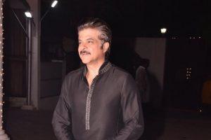 Anil Kapoor credits career to Padmini Kolhapure