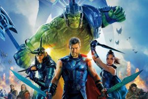 'Thor: Ragnarok': Best of the three Thor films