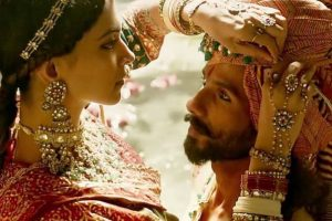 BJP, Congress demand 'ban' on 'Padmavati' ahead of Gujarat elections