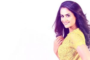 Prachi Tehlan excited to shoot in Rann of Kutch