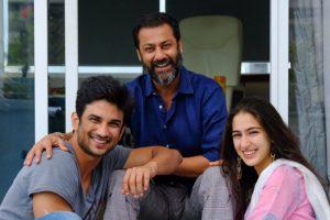 'Kedarnath' will give Sara the launch platform she deserves: Abhishek Kapoor