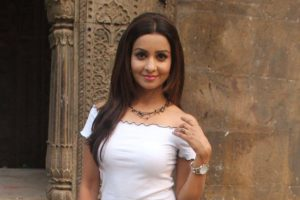 I dreamt of becoming a singer: Chhavi Pandey