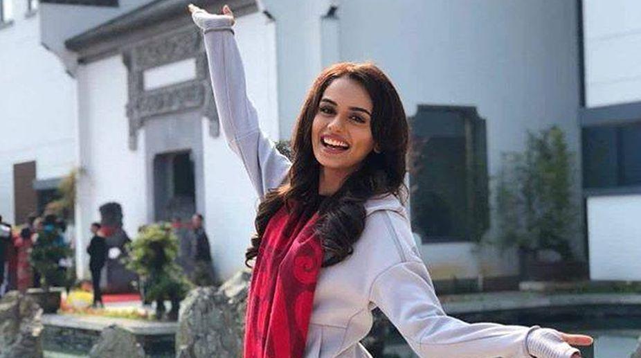 Manushi Chhillar, Miss World, 2017, Social, Responsibility