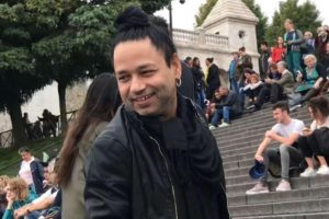 Kailash Kher honoured to perform at Hornbill fest