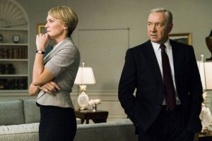 Netflix breaks ties with Kevin Spacey, not to release 'Gore'