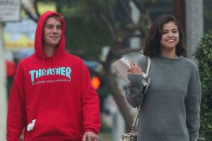 Justin Bieber, Selena Gomez not yet 'official couple' again
