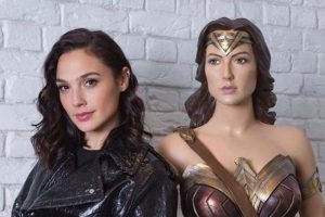 Princess Diana was like Wonder Woman: Gal Gadot