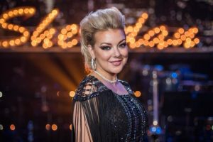 Sheridan Smith 'lost her mind' when her father died