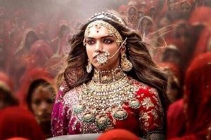 'Padmavati' issue scary for all of us: Vinod Kapri