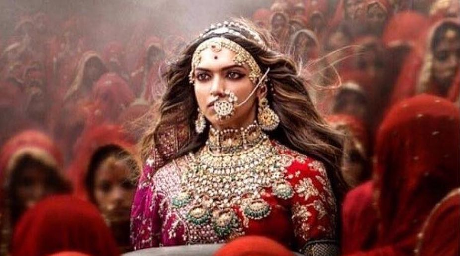 Padmavati, protest, rajput community, censor board certification