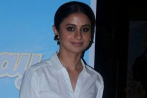 'Manto' more relevant today than ever: Rasika Dugal