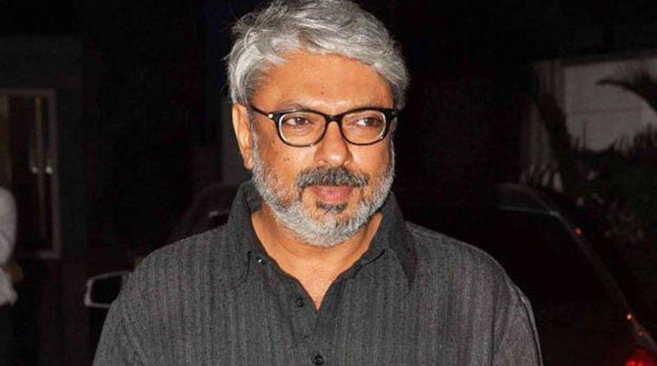 Bhansali, Padmaavat, Devdas, Bajirao Mastani, epic filmmakers