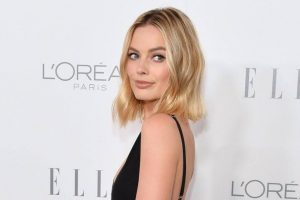 Margot Robbie wants to star alongside female actors of her age