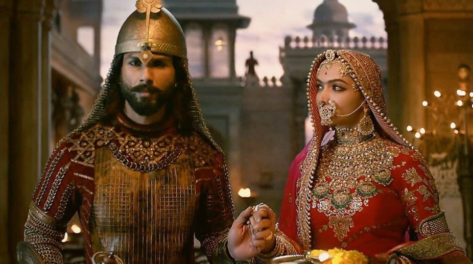 Padmavat, Goa government, Chief Minister Manohar Parrikar, women's wing, Bharatiya Janata Party, Sanjay Leela Bhansali