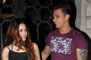 Prince Narula happy he found love on reality show