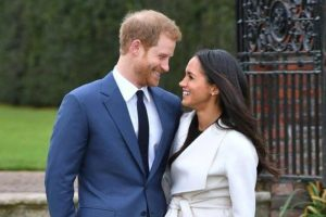 Prince Harry, Meghan Markle set May 19 as wedding date