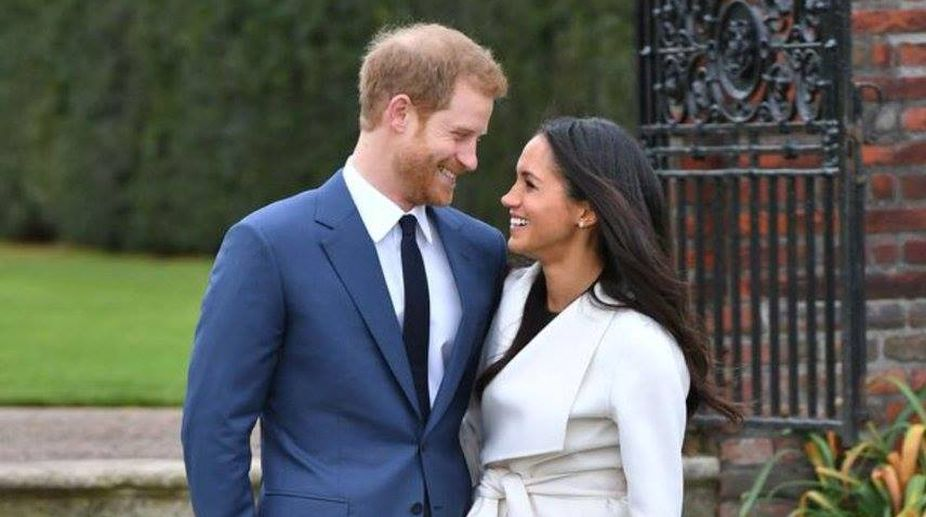 prince harry meghan markle set may 19 as wedding date prince harry meghan markle set may 19